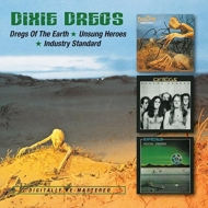 Dregs Of The Earth / Unsung Heroes / Industry Standard