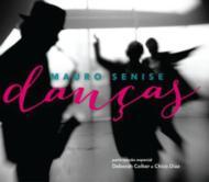 Dancas: Participacao Especial De Deborah Colker E Chico Diaz