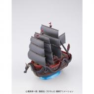 ワンピース 偉大なる船コレクション ドラゴンの船 プラスチックキット