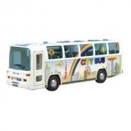 サウンド&フリクションシリーズ ラッピングシティバス