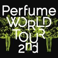 Perfume WORLD TOUR 2nd (DVD)