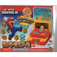 NEW スーパーマリオブラザーズ Wii ラッキーコインJr.