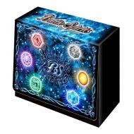 カードダス バトルスピリッツ オフィシャルカードケース クリスタルブラック