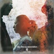 ジルデコ6 〜Just a Hunch〜(+DVD)【初回限定盤】
