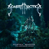 Eclipitica -re-visited (15th Anniversary Edition)
