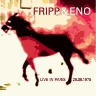 Live In Paris 28.05.1975 (紙ジャケット)