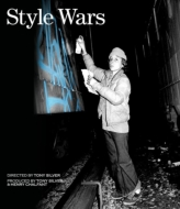 HMV&BOOKS onlineStyle Wars/Style Wars