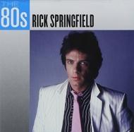 80s: Rick Springfield