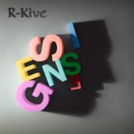 R-kive(3CD)(Anthology)