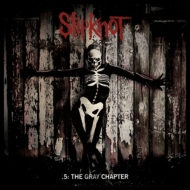 5: The Gray Chapter