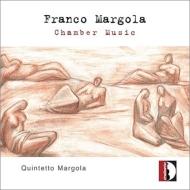ピアノ五重奏曲第1番、第2番、ピアノ作品集 マルゴーラ五重奏団