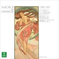 『シダリーズと牧羊神』第1組曲、第2組曲、『ラムンチョ』序曲 マリ&パリ・オペラ座管