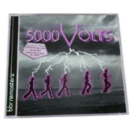 5000 Volts (Expanded Edition)