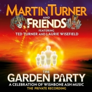 Garden Party -A Celebration Of Wishbone Ash Music