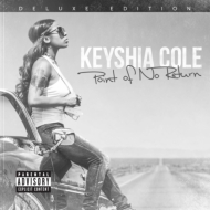 HMV&BOOKS onlineKeyshia Cole/Point Of No Return (Dled)