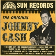 Sun Records: The Original Johnny Cash