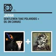 Gentlemen Take Polaroids / Oil On Canvas