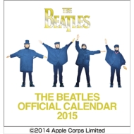 ザ・ビートルズ / 2015年カレンダー