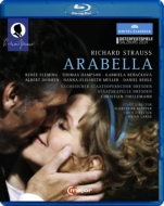 『アラベラ』全曲 ティーレマン&ドレスデン、フレミング、ハンプソン(2014)(日本語字幕付)