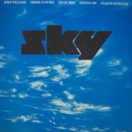 Sky (+DVD)