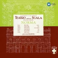 『ノルマ』全曲 セラフィン&スカラ座、カラス、コレッリ、ルートヴィヒ、他(1960 ステレオ)(3CD)