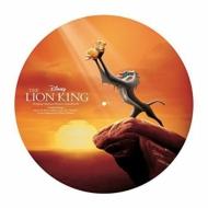 ライオンキング Lion King サウンドトラック (ピクチャー仕様/アナログレコード/Walt Disney)