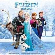アナと雪の女王/Frozen: The Songs