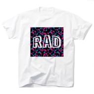 COLOR ME RAD 限定BOXTシャツ 【M】