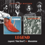 Legend (Red Boot)/ Moonshine