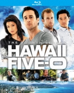Hawaii Five-0 シーズン4 ブルーレイBOX
