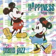 Disney piano jazz
