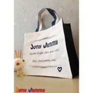 トートバッグ淳士プロデュースブランド/Juny Jammy【Loppi&HMV限定特典】