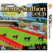 ローチケHMVGame Soft (Nintendo 3DS)/ダービースタリオンgold