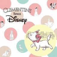 Clementine Sings Disney