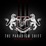 Paradigm Shift: World Tour Edition