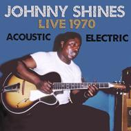 Live 1970 Acoustic & Electric
