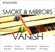 Smoke & Mirrors: Vanish