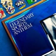 フジテレビ55周年記念企画 LEGENDARY SPORTS ANTHEM(仮)