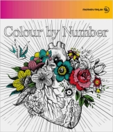 Colour by Number (+DVD)