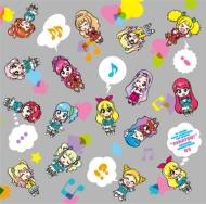 TVアニメ/データカードダス『アイカツ!』オリジナルサウンドトラック アイカツ!の音楽!! 03