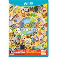 ローチケHMVGame Soft (Wii U)/ご当地鉄道 ご当地キャラと日本全国の旅