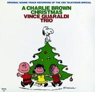 スヌーピーのメリークリスマス Charlie Brown Christmas (アナログレコード)
