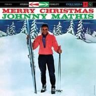 Merry Christmas (Colored Vinyl)(180グラム重量盤)