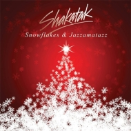 Snowflakes & Jazzamatazz -The Christmas Collection
