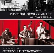 Complete Storyville Broadcasts (+bonus)