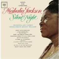 Silent Night -Songs For Christmas (+bonus)