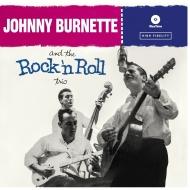 Rock 'n Roll Trio (180グラム重量盤レコード/waxtime)