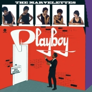 Playboy (180グラム重量盤)