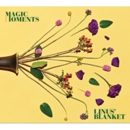 2nd Mini Album: Magic Moments