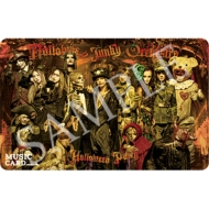 HALLOWEEN PARTY �~���[�W�b�N�J�[�h HALLOWEEN JUNKY ORCHESTRA ver�iType A�j